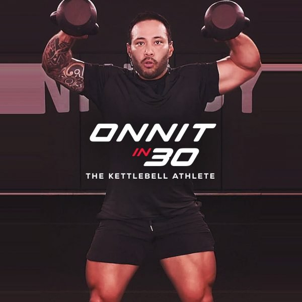 Onnit In 30 - Nerd Of Fitness